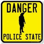 police danger