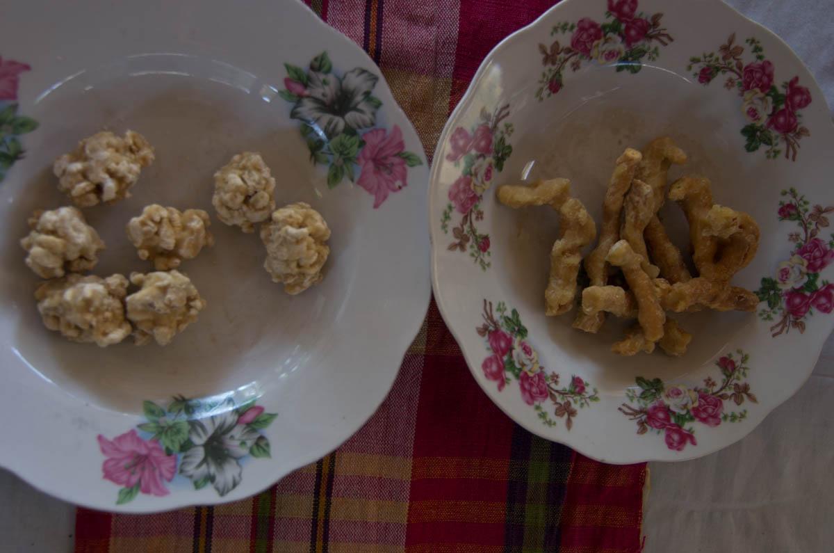 La cuisine birmane for Cuisine senegalaise c est bon